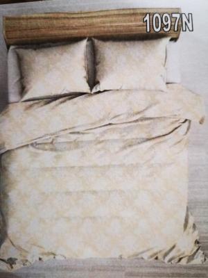 """Obliečka bavlnená """"Retro Paríž"""" rozmerov: 70cm×90cm (2ks) + 140cm×200cm (2ks)"""