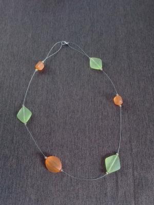 Dekoračný šperk pre záclonu 3