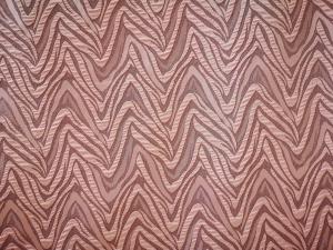 Závěs zatemňujíci metrážový hnědý