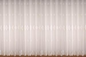Záclona metrážová vyšívná do výšky 235cm T/3267