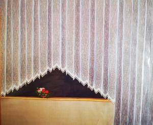 """Hotová záclona žakár """"Anife2"""" 160cm × 315cm"""