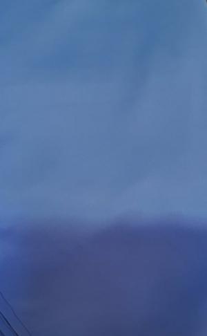 Black - out záves modrý 1ks výška: 170, šírka: 140cm