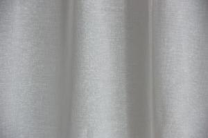 Záclona bíla metrážová farba