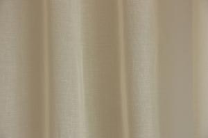 Záclona metrážová farba krémová