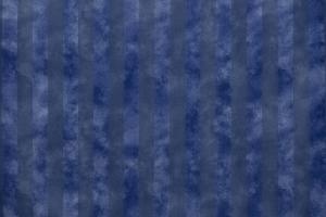 """Záves ľahký-dekoračný mertážový """"Gabo"""" - tmavo modrá"""