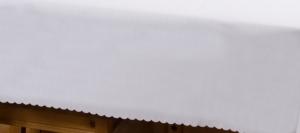 Teflonový obrus priemeru: Ø 150 cm