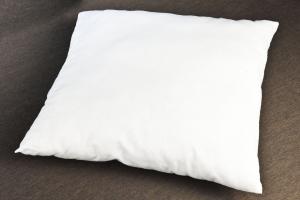 Vankúš malý rozmerov: 40cm × 40cm
