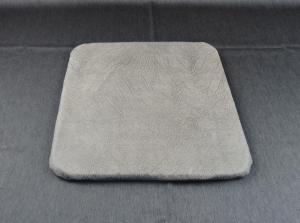 Sedák na stoličku rozmerov: 38 × 38 × 2,5cm