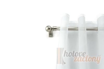 Kaviarenská tyč Ø 10mm odstínu: