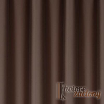 """Hotový závěs zatemňujíci """"GABI"""" rozmerů: 140 × 250cm 2ks"""