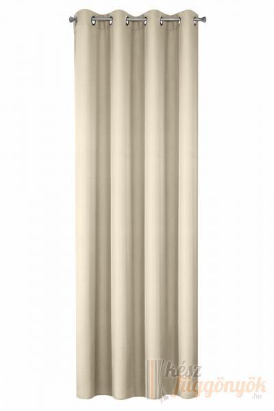 """Készrevarrt, sötétítő függöny, """"RITA"""" méretei: 140 × 250cm 2db"""