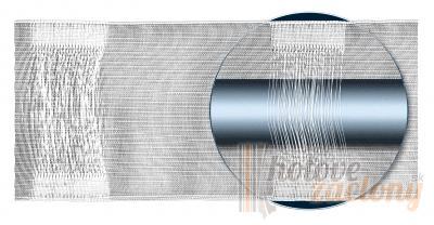 Riasiaca páska šírky: 10cm