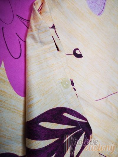 """Obliečka bavlnená """"Carte pink"""" rozmerov: 70cm×90cm (2ks) + 140cm×200cm (2ks)"""