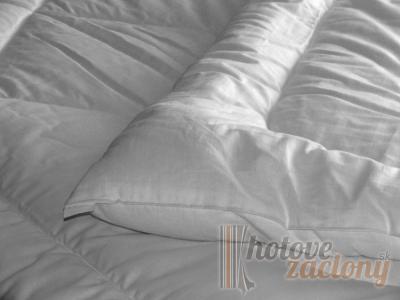 Paplón zimný rozmerov: 135cm × 200cm